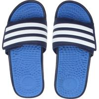 52a29e240553ac Chinelos Masculinos Adidas Azul | El Hombre