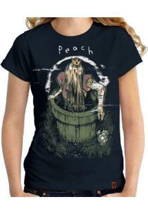 Camiseta Princesa Samara