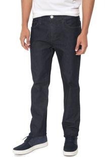 Calça Jeans Colcci Slim Alex Azul-Marinho