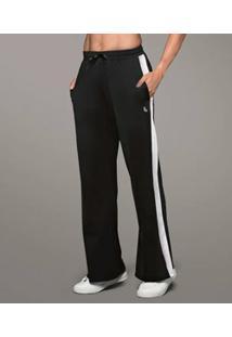Calça Pantalona Listra Lupo Sport (76403-001)