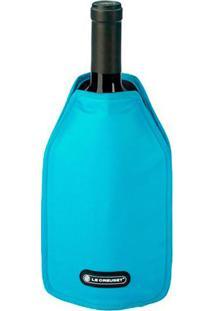 Cooler Sleeve Wa126 Azul Caribe Le Creuset