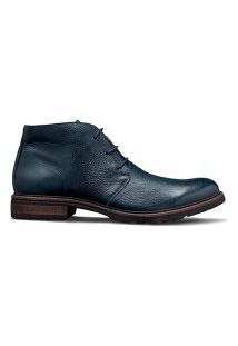 Ankle Boot Élie Bota Bosra Azul Marinho