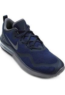 Tênis Nike Air Max Fury Masculino - Masculino-Marinho