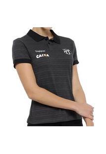 Camisa Polo Topper Ceará Viagem 2018