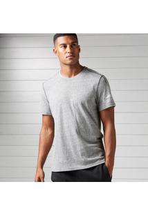 Camiseta Reebok El Prime Group - Masculino