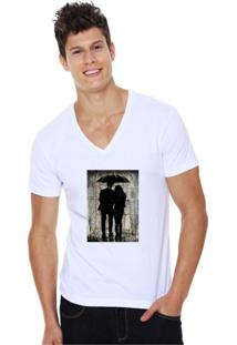 Camiseta Triztam Personalizada Branca 242
