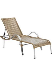 Cadeira Taisa Bege