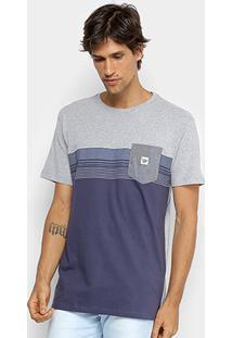 Camiseta Hang Loose Especial Acqua Masculina - Masculino