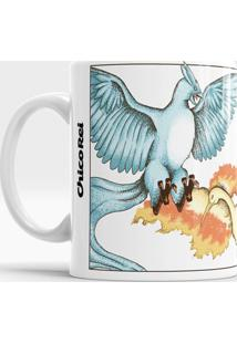 Caneca Winged Mirages