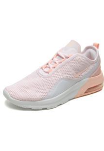 Tênis Nike Sportswear Air Max Motion 2 Rosa