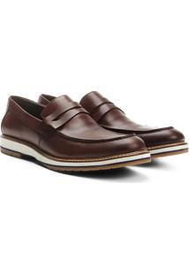 Sapato Casual Reserva Celo Masculino - Masculino