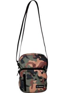 Bolsa Compredeboa Hocks Bag - Unissex-Verde