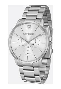 Relógio Feminino Lince Lmmj087L S2Sx