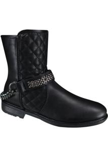 Bota Ankle Boot Mooncity