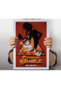 Poster Clockwork Orange