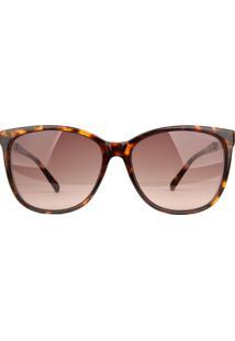 Óculos De Sol Atitude At5389 G21/59 Tartaruga - Kanui