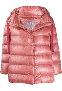 Herno Padded Jacket - Rosa