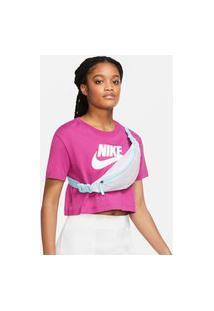 Pochete Nike Heritage Feminina