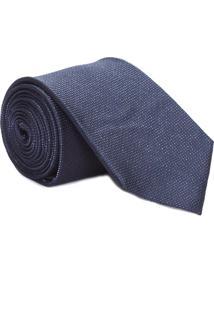 Gravata Steel - Azul