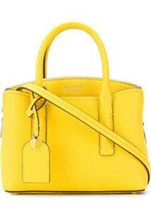 Kate Spade Bolsa Tote Margaux Mini - Amarelo