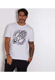 Camiseta Urban Explorers - Masculino