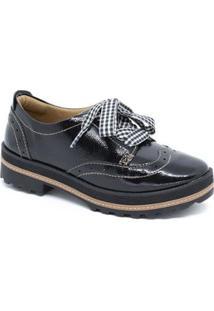 Sapato Oxford Dakota Feminino - Feminino