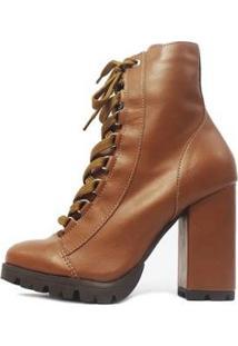 Bota Damannu Shoes Rocky Feminina - Feminino