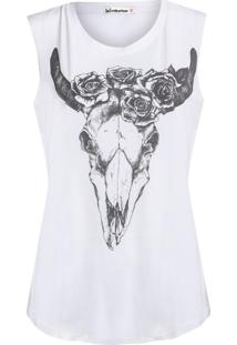 Regata Be Fashion 4Ever Cranico Branca