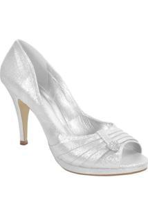 Peep Toe Alex Shoes By Marina Sábio 6000-2076 - Feminino