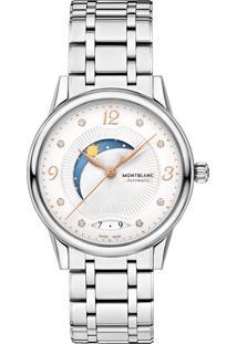 Relógio Montblanc Feminino Aço - 119936