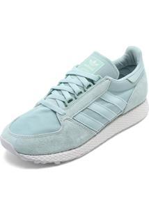 c7a334d7d ... Tênis Adidas Originals Oregon W Verde