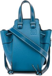 Loewe Bolsa Hammock - Azul