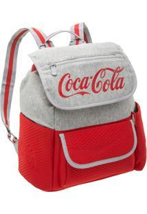 Bolsa Costas Coca Cola Sport - Feminino