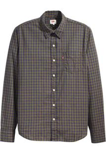 Camisa Levis Classic One Pocket - M