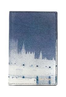 Paul Smith Carteira London - Azul