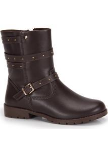 Ankle Boots Infantil Pampili Ivy