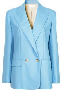 The Row Blazer 'Presner' - Azul