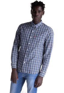 Camisa Levis Sunset One Pocket - Xxl
