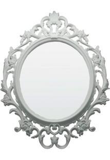 Espelho Versa Branco