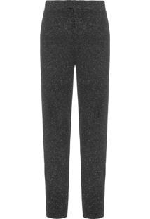 Calça Feminina Malu - Cinza Escuro