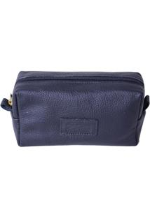 Necessaire Artlux Required - Masculino-Preto