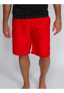 Bermuda Vermelha