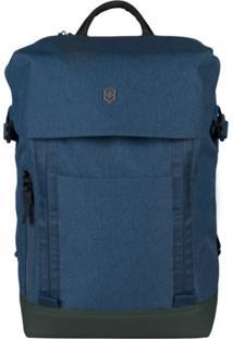 Mochila Victorinox Altmont Classic Deluxe P/ Laptop Azul Ref. 602141 Azul