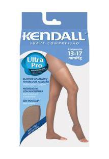 Meia-Calça Kendall Suave Compressão Sem Ponteira (2261)
