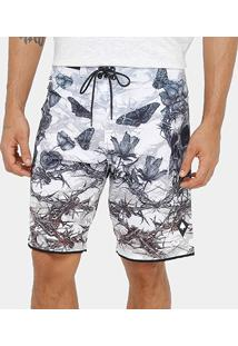 Bermuda Mcd Thorns Masculina - Masculino