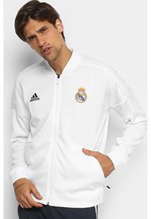 Jaqueta Real Madrid Adidas Zne Masculina - Masculino