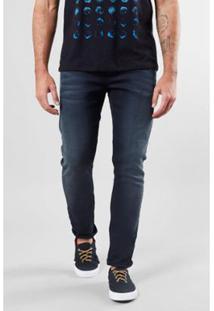 Calca Jeans Estique-Se +5561 Caiaponia Reserva Masculina - Masculino-Jeans