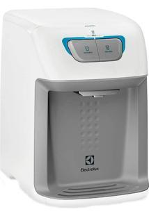 Purificador De Água Electrolux Com Refrigeração Por Compressor Branco 220V