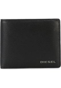 Diesel Carteira - Preto