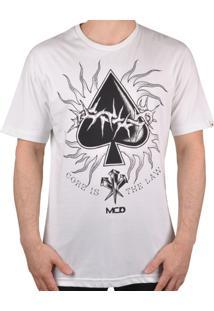 Camiseta Mcd Dagger - Unissex